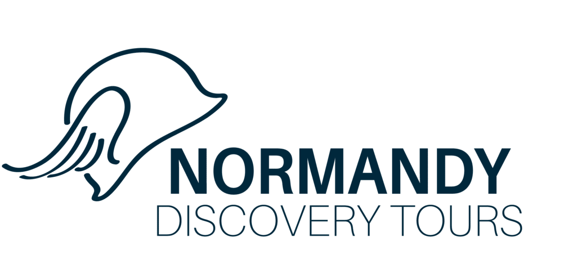 Logo Normandy Discovery Tour